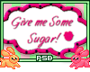 Sugar Saying