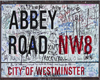 [AR]Abbey Rd poster