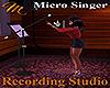 [M] Rec Studio Micro S