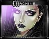 M. Machines skin