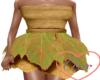Leaf Fairy Outfit