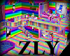 Rainbow Rainbow Room