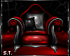 ST: Dearest Cuddle Chair