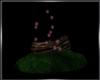 Magical Fairy Log