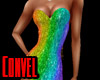 Rainbow jessica rabbit