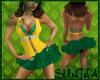 )S( Mini dress G&Y