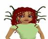 hairs medusa