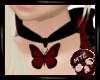 Butterfly Chocker