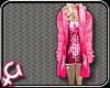 [GB] GaGa Pink Fur