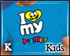 Kids Family Clothes |K