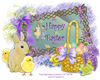 Happy Easter-2
