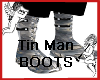 Tin Man Boots