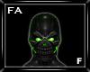 (FA)NinjaHoodF Grn