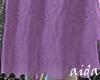 ~A~ Purple Dupatta