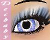 DB Dizzle Blue eye