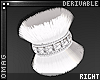 0 | Feather Cuff RT Drv