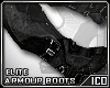 ICO Elite Boots