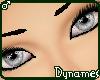 *Dy} Djynn Eyes * Silver