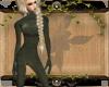 FW Modesty Green