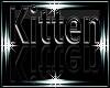 +AR+ PVC Kitten~Reflect