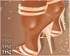 Think Spring Heels -O