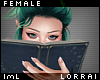lmL Bibliophile Avatar