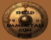 Shield Immortals +pose
