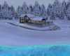 Winter Mountain Villa