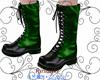 Hunter Gon Shoes