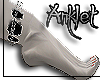 Coffin Anklet [Mine]