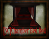 [SC] Chamber Bed Red