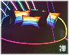 禅 | Pride Cuddle Swing