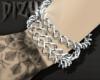 Chain Bracelet Left