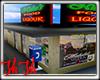 Hood Corner/Liquor Store