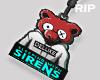 R. SWS Necklace