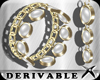 !DERIV JewelrySET X97