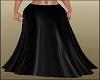 Long Black Skirt 2floor