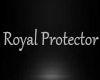 *K* Royal Protector