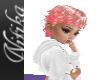 Wasabi Pink/Cream
