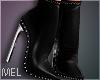 Mel*Hazel Boots #3