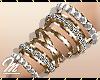ϟ Bracelets .L