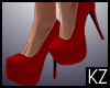 Perfect Pumps Red