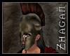 [Z] Rarius Helm red