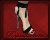R: Heels Black Va7 N3a