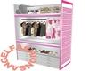 Designer babygirl closet