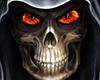 CJ69 Skull Frame 2