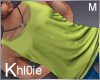 K spring fling lime M