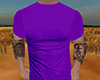 DRV Purple T-Shirt (M)
