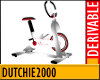 D2k-Gym Bicycle