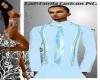LHCI PwdBlue Shirt/Susp